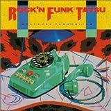 ROCK'N FUNK TATSU