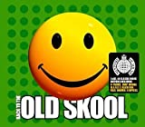 Various Artists Back to the Old Skool