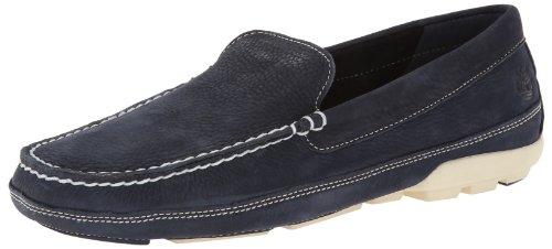 Timberland天木兰 Heritage Venetian 男士一脚蹬休闲鞋