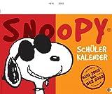 echange, troc Charles M. Schulz - Snoopy Schülerkalender 2008/2009 (Livre en allemand)