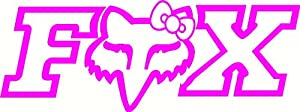 the gallery for gt pink fox racing logo wallpaper