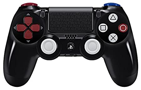 Sony PlayStation DualShock 4 - Star Wars (PS4)