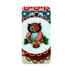 Skintice Designer Back Cover with direct 3D sublimation printing for HTC Desire 728 Dual