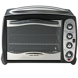euro oven instruction manual