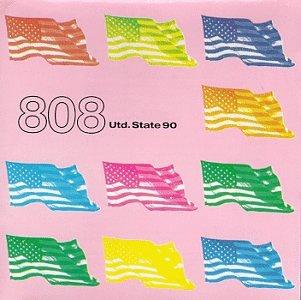 808 State - Utd State 90 - Zortam Music