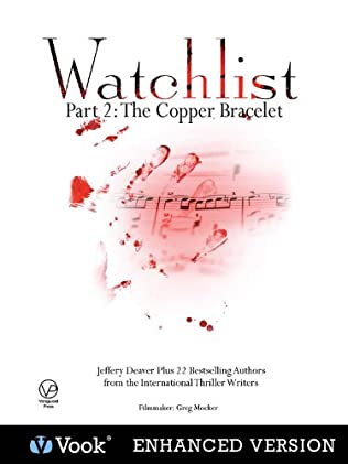 book cover of Watchlist