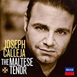 echange, troc  - The Maltese Tenor