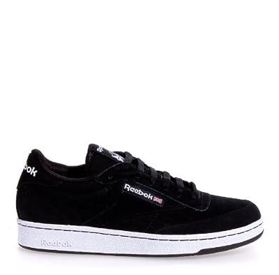 Reebok Club C Nubuck Mens Casual Shoes
