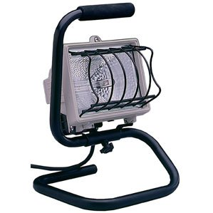 600 Watt Portable Light - P600