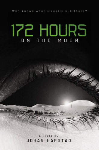 Book Review: 172 Hours on the Moon by Johan Harstad