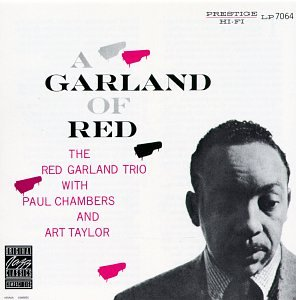 A Garland Of Red (Red Garland Trio compare prices)