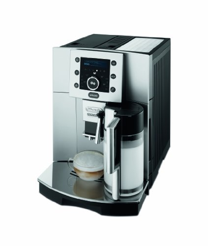 De'Longhi Perfecta ESAM5500  Bean To Cup Coffee Machine