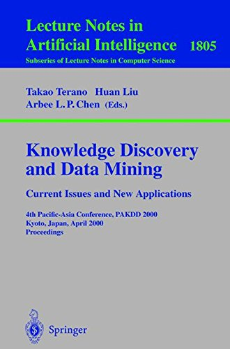 knowledge-discovery-and-data-mining-current-issues-and-new-applications-current-issues-and-new-appli