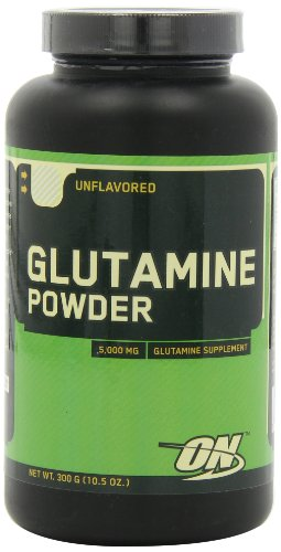 Optimum Nutrition Glutamine Powder - 300 G