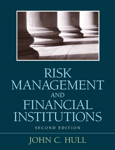 Risk Management and Financial Institutions (2nd Edition)