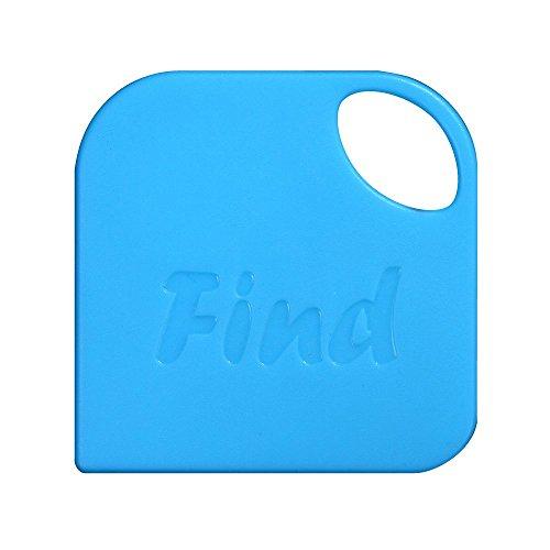 カギ・バッグ・スマホ 紛失防止タグ FIND Bluetooth4.0対応 大切なものはなくす前に気付きたい
