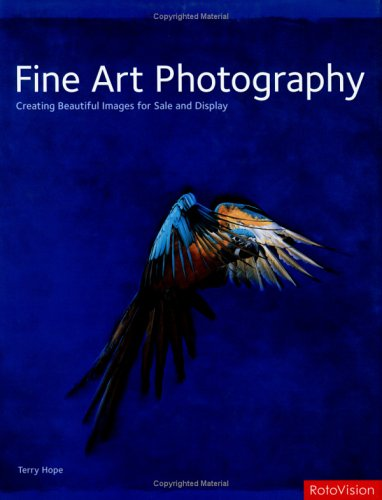 Fine Art Photography: Creating Beautiful Images for Sale and Display