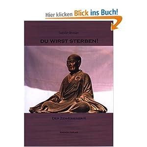 eBook Cover für  Du wirst sterben Der Zen Krieger 2