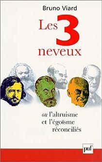 Les Trois Neveux ou l'altruisme et l'�goisme r�concili�s par Viard