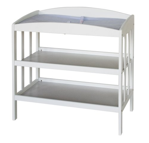 DaVinci Monterey Baby Changing Table - White
