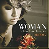 WOMAN-Love Song Covers-の画像