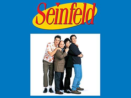 Seinfeld, Season 3 - Season 3