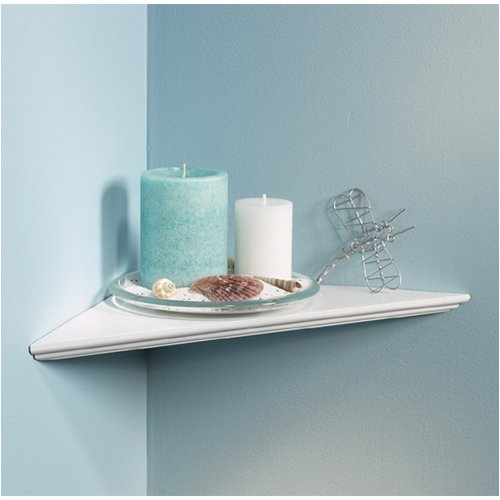 Instant Corner Shelf - 17