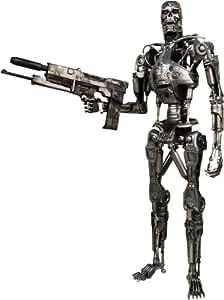 Cult Classics Terminator 2 S. I T-800 Endoskeleton [Import allemand]