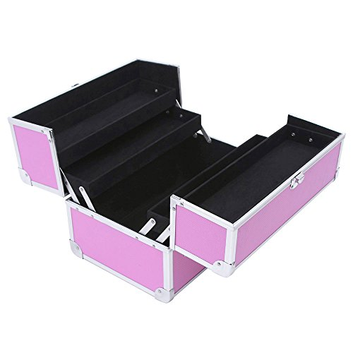 songmics-alu-pro-make-up-storage-cosmetic-case-365-x-24-x-24-cm-pink-jbc227