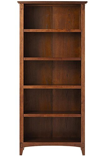 Artisan 5 shelf Bookcase, 69