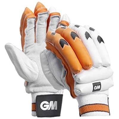 GM Select Batting Gloves, Men's