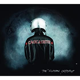 The Human Octopus [+Digital Booklet]