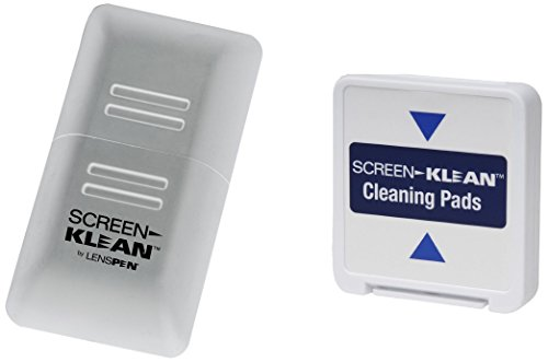 elite-screenklean-di-pulizia-per-tablet-e-smartphone-set-incl-1-pad-di-ricambio-bianco