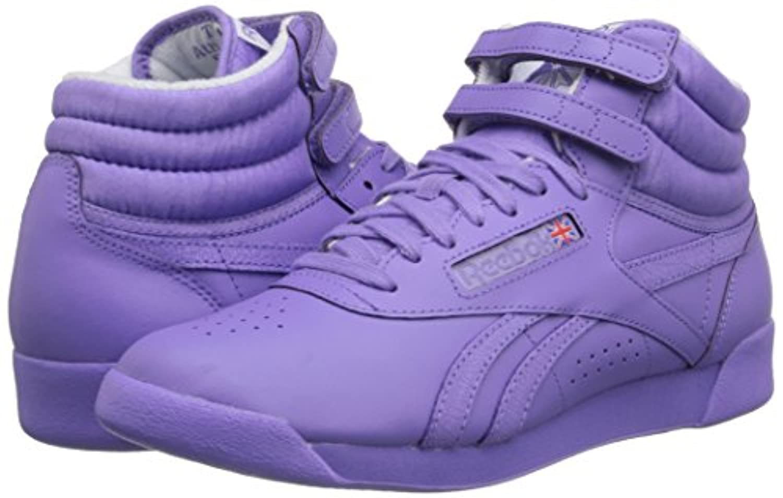 reebok high tops classic. reebok women\u0027s fs hi spirit classic shoe, lush orchid/white, high tops n