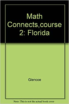 Math connects course 2 online book