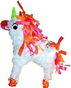 Fetch Es Haustiere 038-00109 holen es Haustiere Polly Wanna Pinata Einhorn 8 in Vogel Spielzeug