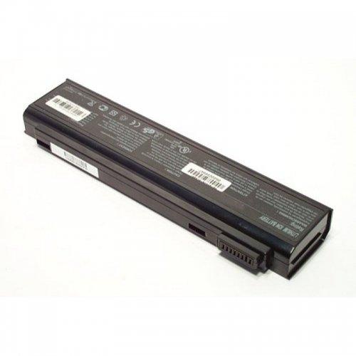 Medion MD96903 Batterie Li-Ion pour ordinateur portable 4400mAh 4400mAh 10,8 V Noir
