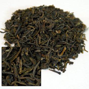 Darjeeling Ambootia Estate Organic Green - 4 Ounce Tin