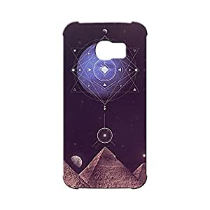 G-STAR Designer Printed Back case cover for Samsung Galaxy S6 Edge - G6402