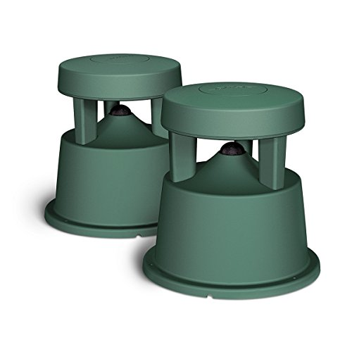 Bose Free Space 51 Outdoor In-Ground Speakers (Green) (Outdoor Speakers Bose compare prices)