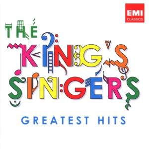 John Lennon - he Kings Singers Greatest Hits - Zortam Music