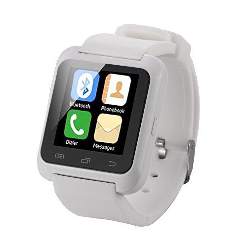 EasySMX-Bluetooth-40-Multi-idiomas-Reloj-Inteligente-Smartwatch-con-la-Pantalla-Tctil-Compatible-con-Android-Smartphones-como-Samsung-HTC-Sony-Huawei-Negro