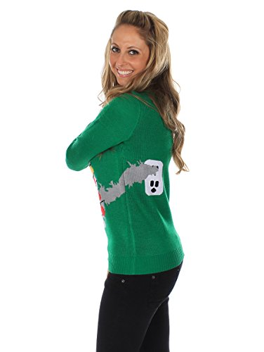 Shark Tank Ugly Sweaters