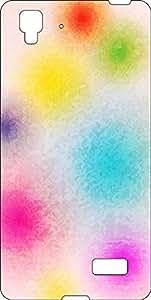 Go Hooked Designer Soft Back cover for OPPO R7 Lite