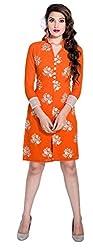 Parinaaz fashion Fabric- Georgette fancy Kurti