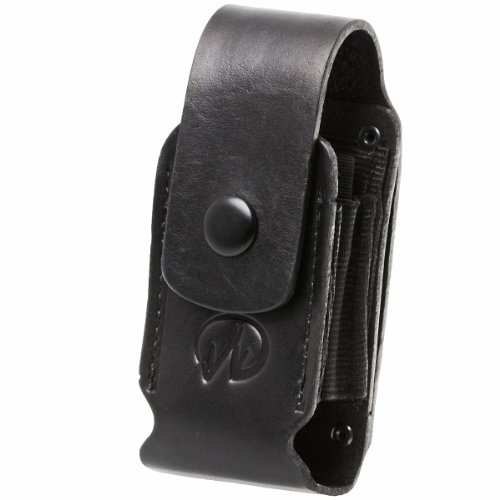 Leatherman 934846 Premium Leather Sheath for Charge