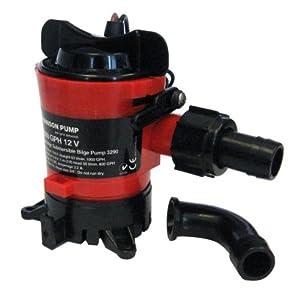 Buy Johnson Pump Cartridge Bilge Pump by Johnson