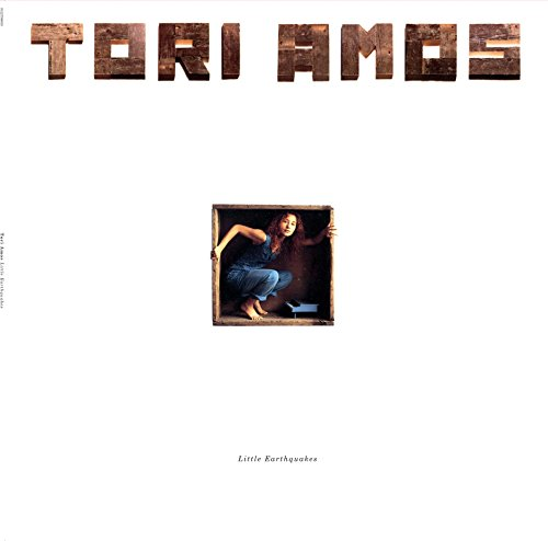 Tori Amos - Little Earthquakes (Deluxe Edition)(2cd) - Zortam Music