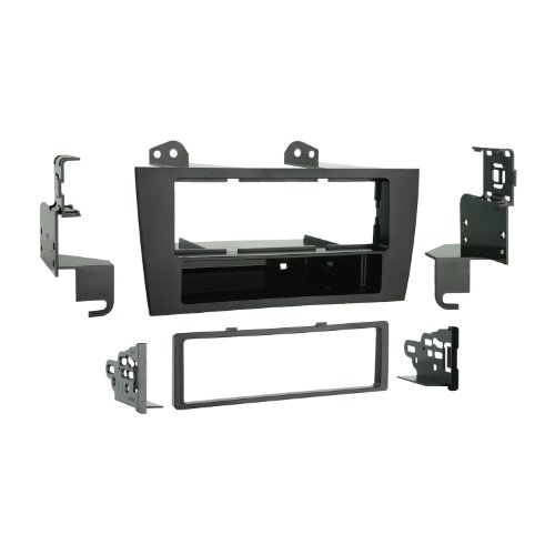 Metra 99-8155 Single DIN Installation Kit for Select 1997-2001 Lexus ES 300