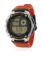Casio Reloj con movimiento cuarzo japonés Man AE+2100W.4A 45 mm